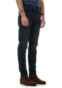 0f3f2ede96d Genuine Levis 512 Slim Taper Fit stretch Mens Denim Jeans Faded ...