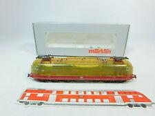 AV108-1# Märklin/Marklin H0/AC 3757 E-Lok (transparent) 103 121-0 DB digital