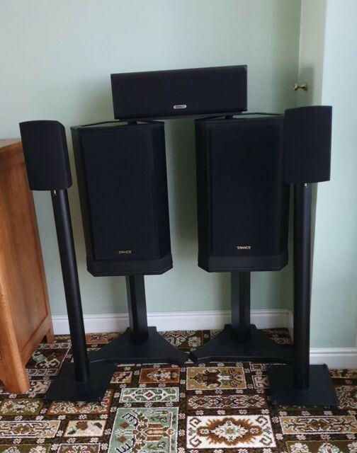tannoy thx speaker set