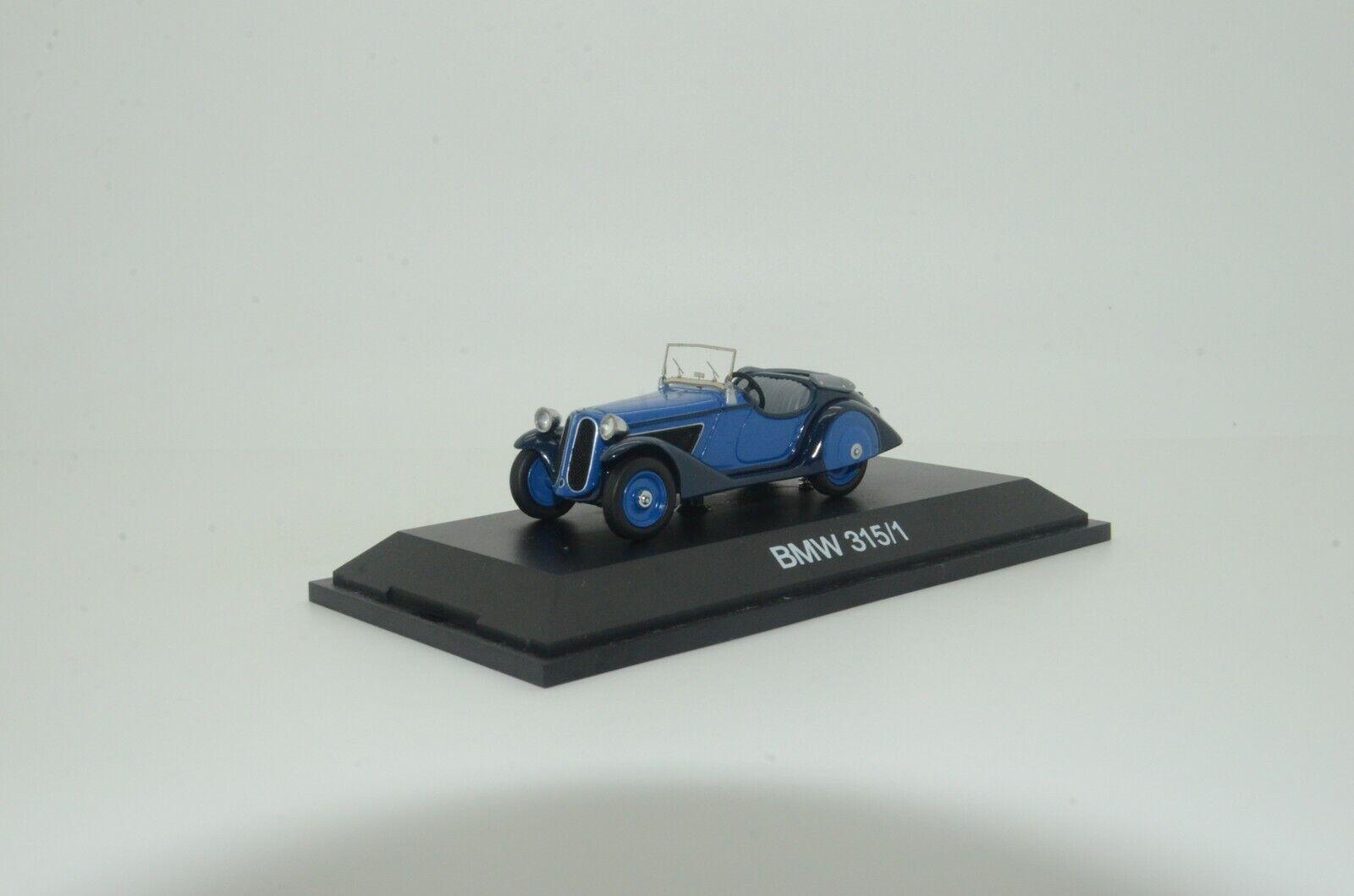 BMW 315 1 02322 1 43 Schuco