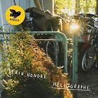 Heliographs * by Erik Honoré (Vinyl, Nov-2014, Hubro)