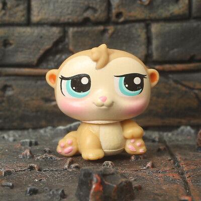 HAMSTER #1478 Authentic Littlest Pet Shop Hasbro LPS