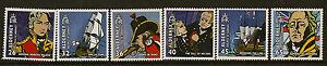 Alderney: 2005 Bicentenaire De Bataille De Trafalgar Sg A253-8 Unmint-afficher Le Titre D'origine 50% De RéDuction