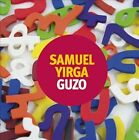 Guzo [Digipak] by Samuel Yirga (CD, Jul-2012, Real World Records)