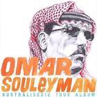 Australia 2012 Tour Album by Omar Souleyman (CD, Dec-2012, Metropolitan Groove Merchants)