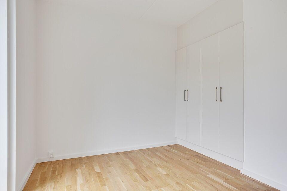 2860 vær. 4 lejlighed, m2 97, Gyngemose Parkvej