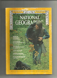 National-Geographic-January-1970-West-Indies-Berlin-Gorillas-Death-Valley