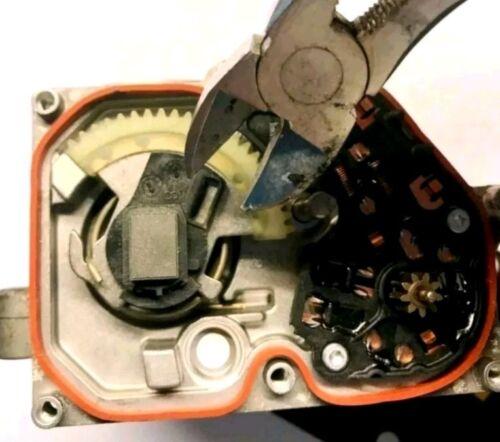 Kit De Reparación Cuerpo Del Acelerador Audi VW 2.0 2.5 2.7 3.0 4.2 TDI A4 A5 A6 A8 Q7 Touareg