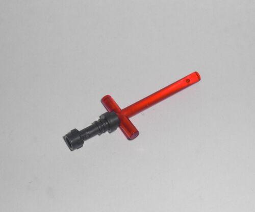 Laserschwert Kylo Ren Lichtschwert Lightsaber Vader 21699 75104 LEGO Star Wars