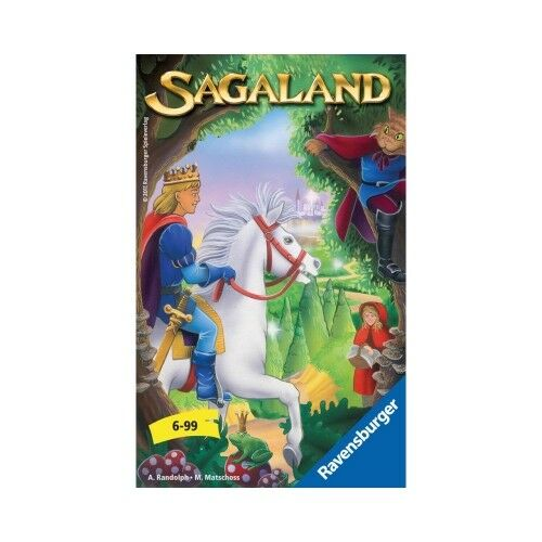 Mitbringspiel Sagaland