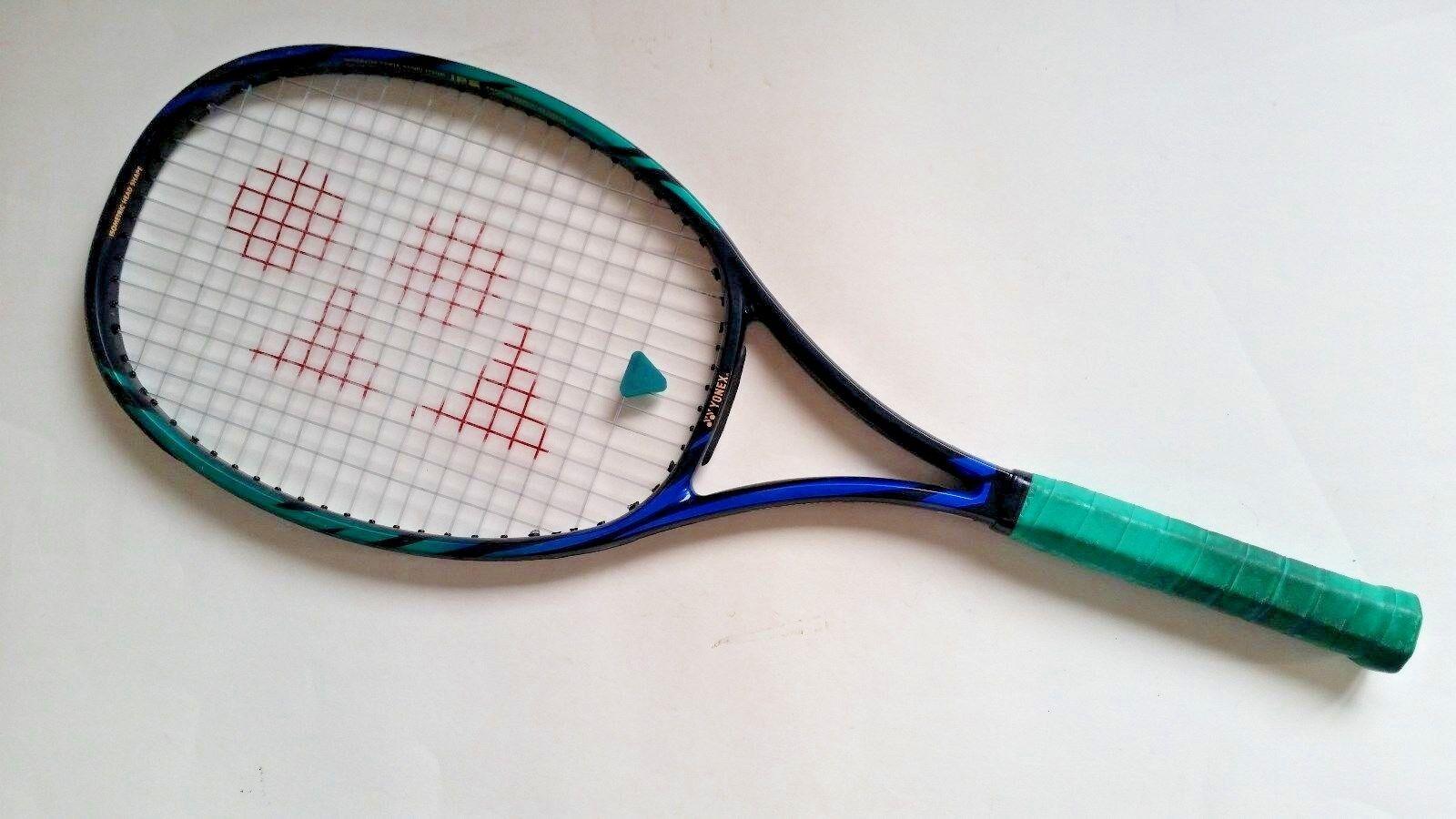 Tennisschläger Yonex RD-8 mit Hülle - SL 3  25-29 kg - Tennis Racquet. 4 3 8