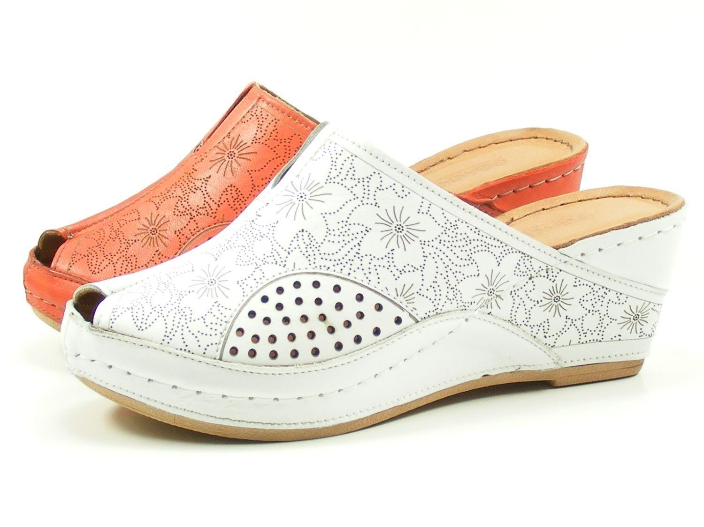 Gemini 031509-02 zapatos señora sandalias sandalias Clogs