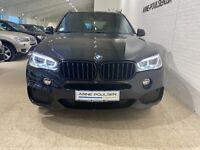 BMW X5 3,0 xDrive30d M-Sport aut.,  5-dørs