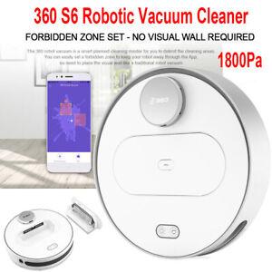 5-Jahre-Garantie-360-S6-Smart-Saugroboter-Staubsauger-Vakuum-Cleaner-1800pa-TOP