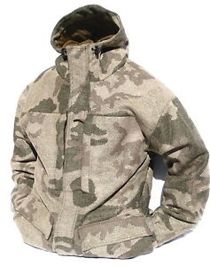 e6d1b2aa4dcc7 Cabela's Outfitter's Wool Parka Windshear Dry-Plus Hunting Outfitter ...