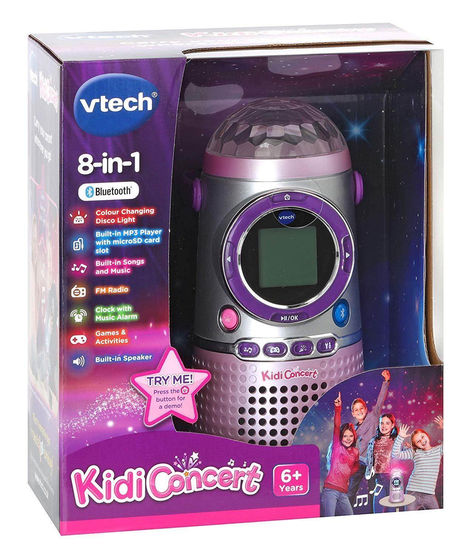 VTECH Kidi Concert Age 8+