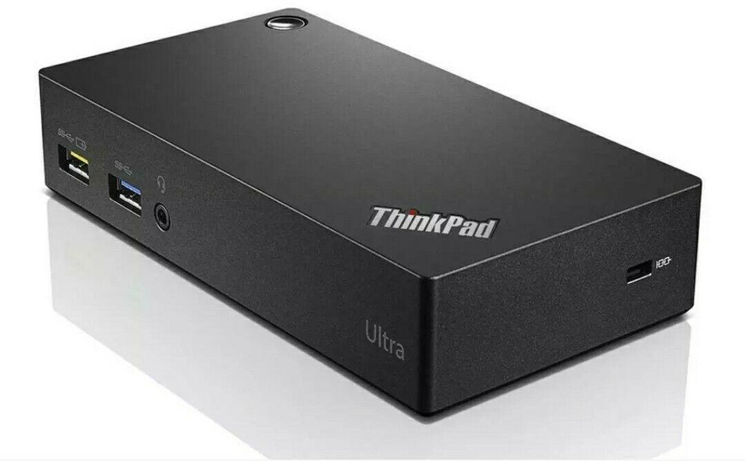 Netzteil Lenovo 40AH0135EU Original Docking Station inkl 135W ThinkPad Pro Dock