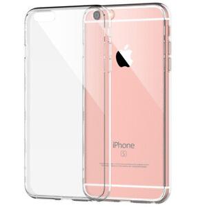 Funda-silicona-transparente-goma-gel-para-Apple-Samsung-Huawei-Sony-LG-Nokia
