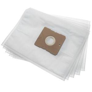 5x-Sacs-micro-fibres-non-tissees-pour-Severin-BC-7048-SB-7218