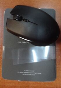 Details about Razer Atheris Bluetooth Wireless Portable Gaming Mouse, Black  *READ* (CL329)