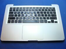 MacBook PRO A1278 MD314LL 2011 Top Case Palmrest Keyboard TrackPad 613-8959-C