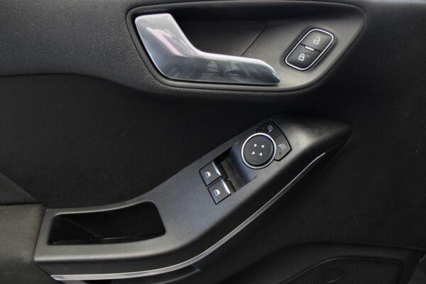 Ford Fiesta 1,0 EcoBoost Titanium billede 15