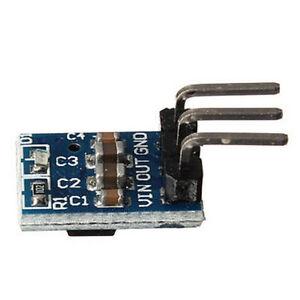 5PCS-5V-3-3V-DC-DC-Step-Down-Power-Supply-Buck-Module-AMS1117-LDO-800MA-M