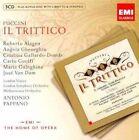 Puccini: Il Trittico (2015)