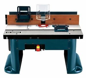 Bosch ra1181 benchtop router table new ebay image is loading bosch ra1181 benchtop router table new keyboard keysfo Images