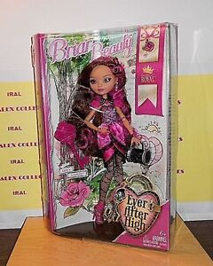 2013 EVER AFTER HIGH - ROYAL - BRIAR BEAUTY
