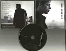 HARRY CONNICK JR. Learn to love PROMO DJ CD single w/ PRINTED LYRICS jr 1998 USA