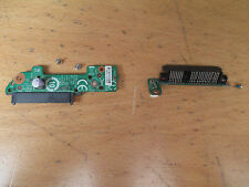 MSI GT680R MS-16F2 HDD Hard Drive Connector HDD 1 & HDD 2 Screws (3144)