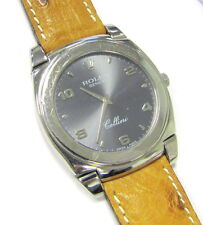 ROLEX Cellini 18K White Gold Manual-Wind Strap Watch - 5330
