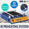 T8280 PRERISCALDAMENTO STAZIONE SALDANTE 220V 1500W RISPARMIO SMD PCB BAG PRO