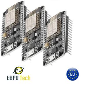 ESP8266 ESP-12E Nodemcu Entwicklungskarte Wifi Mit Chip CP2102 Arduino