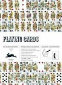 Details about Playing Cards: Gift & Creative Paper Book, Paperback by Van  Roojen, Pepin, IS