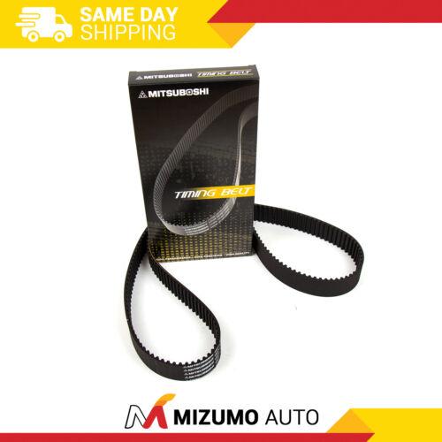Timing Belt Fit 91-99 Dodge Stealth Mitsubishi 3000 GT 3.0L V6 DOHC 6G72 6G72T