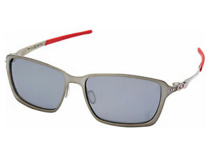 Oakley-Tincan-Scuderia-Ferrari-Polarized-Sunglasses-OO4082-09-Black-Chrome-Black