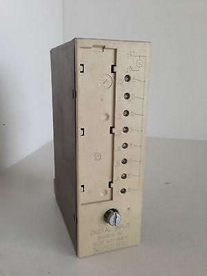 Siemens Digital Input 8x230v Av 6es5 431-8md11
