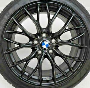 Sommerräder REIFEN NEU! BMW 3er F30-31, 4er F32-33-36 ///M Doppelspeiche 405