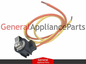 Details about GE General Electric Hotpoint Refrigerator Defrst Thermostat on