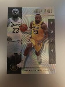 LEBRON-JAMES-2019-20-Panini-Illusions-base-card-20-Los-Angeles-Lakers