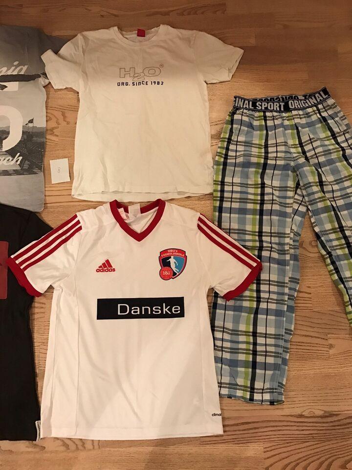 T-shirt, T-shirt, Hummel