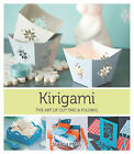 Kirigami: The Art of Cutting and Folding Paper by Marie Claire Idees (Paperback, 2013)
