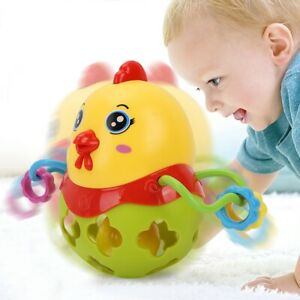 New-Activity-Spiral-Stroller-Car-Seat-Travel-Lathe-Hanging-Toys-Baby-Rattles-Toy