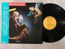 Average White Band  Cupid's In Fashion RPL-8146 Japan LP Insert Obi