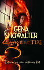 Playing with Fire by Gena Showalter (Paperback, 2011)