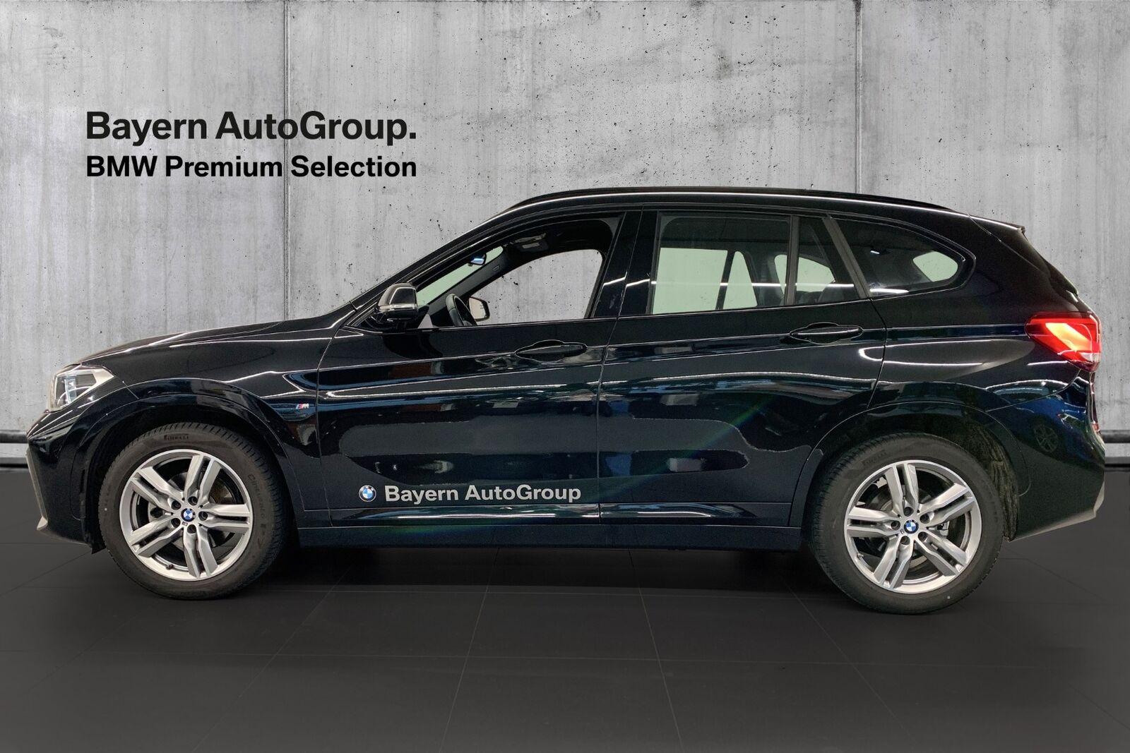 BMW X1 1,5 sDrive18i M-Sport aut.