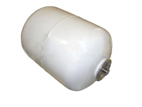 Varem Vase D/'Expansion 8 18 25 Liter Eau Potable Inox Acier Inox Fixation Murale
