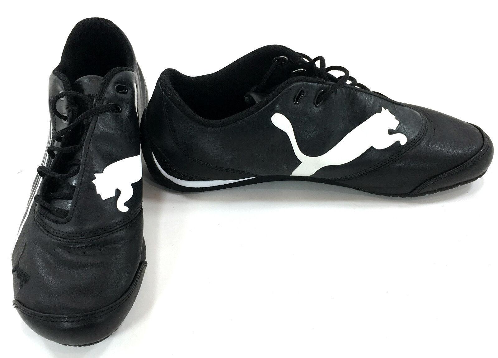 Puma Shoes Drift Cat III 3 SF Ferrari Black/White Sneakers Size 8.5